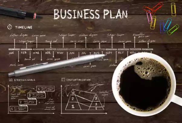how small business start